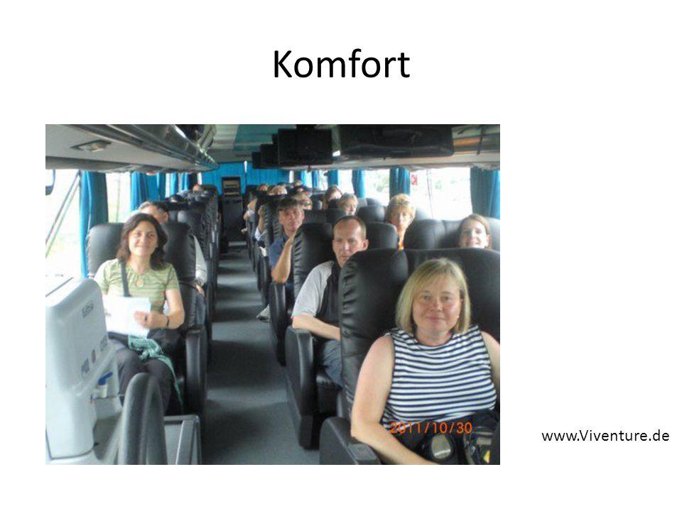 Komfort www.Viventure.de