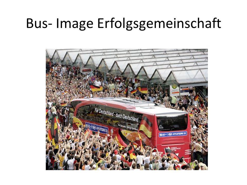 Bus- Image Erfolgsgemeinschaft