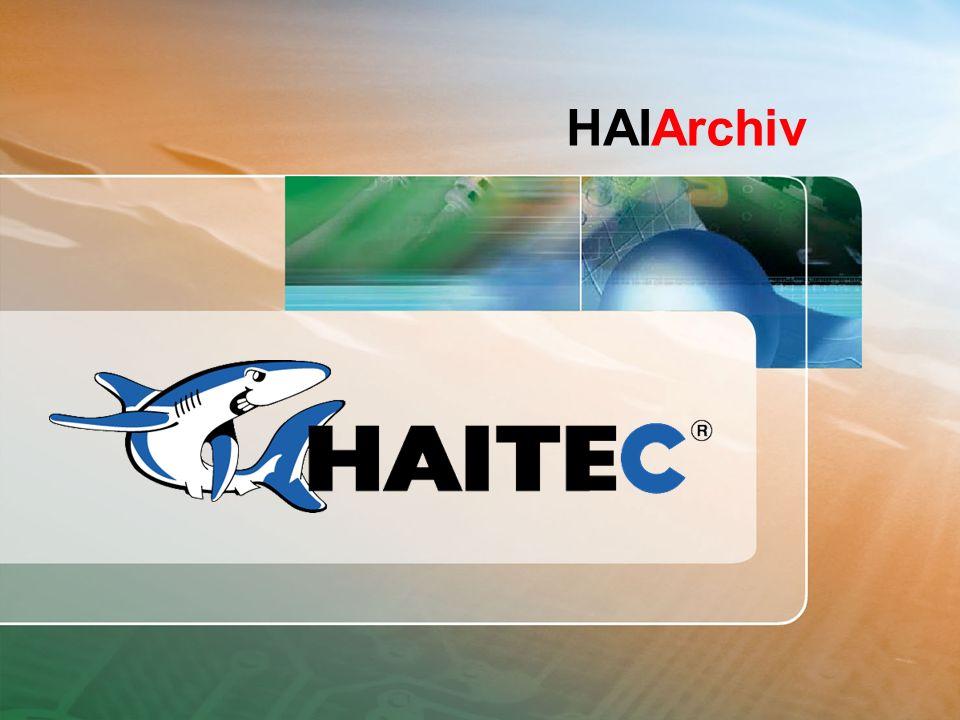 HAIArchiv