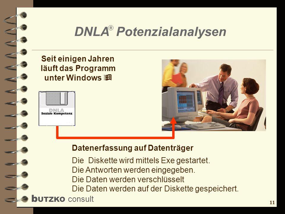 Seit einigen Jahren läuft das Programm. unter Windows  Datenerfassung auf Datenträger. Die Diskette wird mittels Exe gestartet.