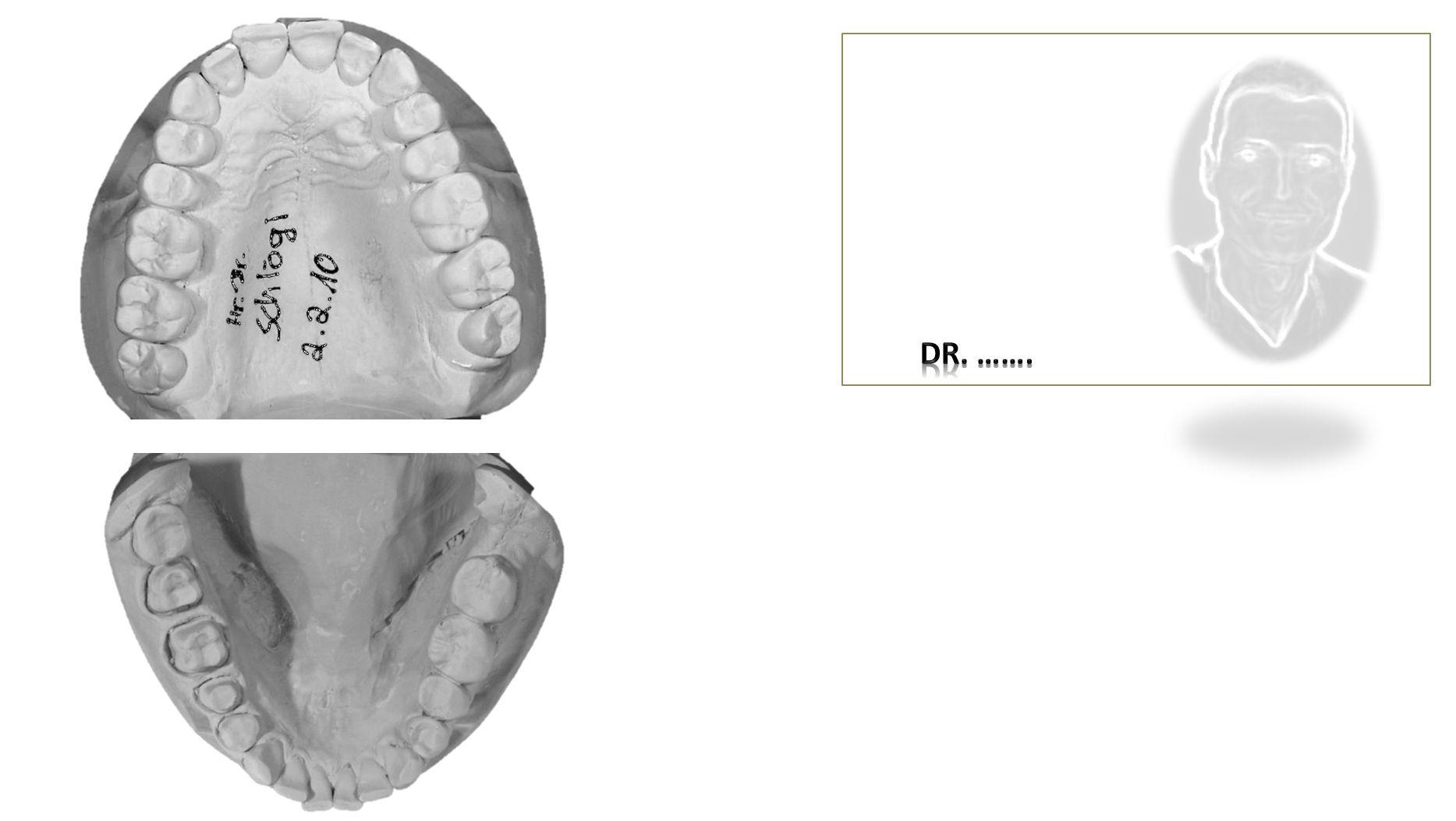 Dr. ……. Link links unten