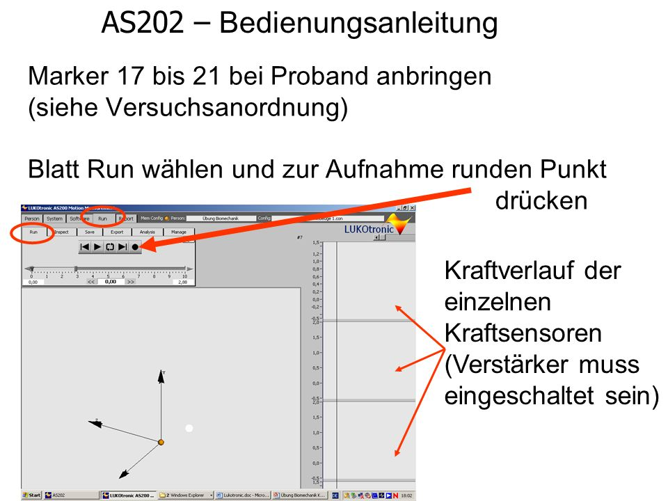 AS202 – Bedienungsanleitung
