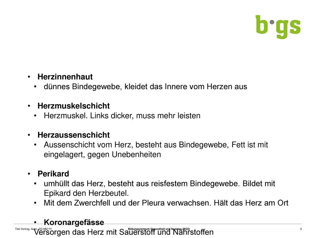 Nett Anatomie Des Herzens übung 20 Zeitgenössisch - Anatomie Ideen ...