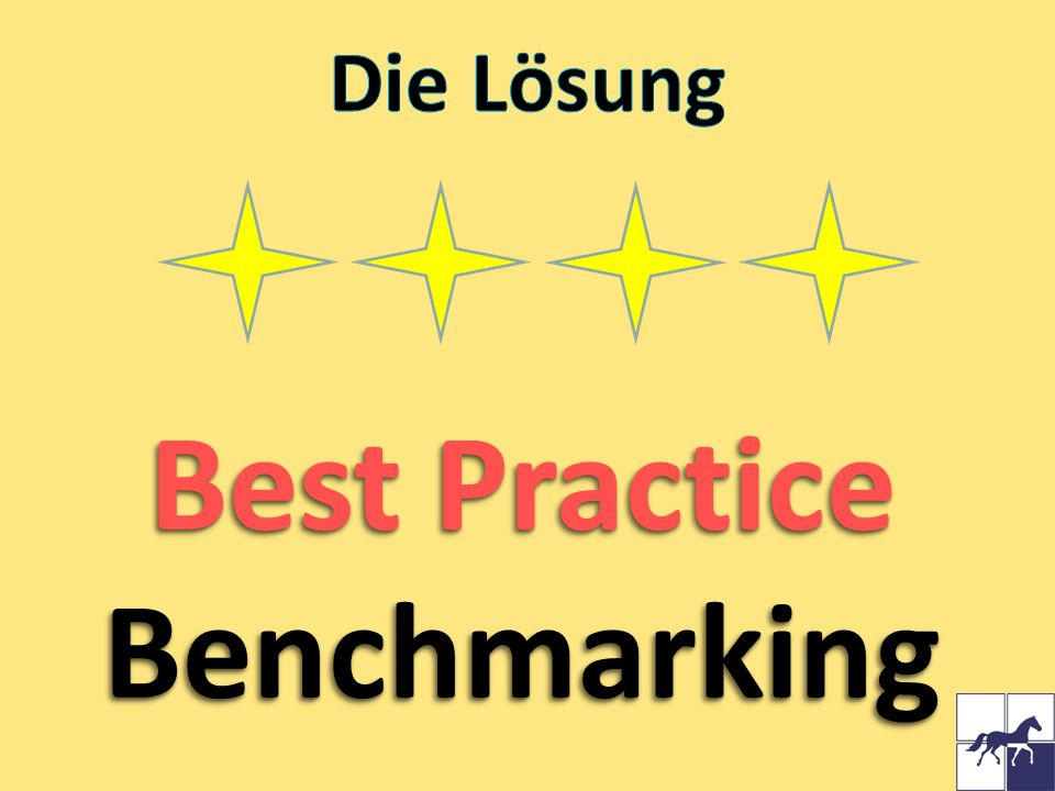 Best Practice Benchmarking