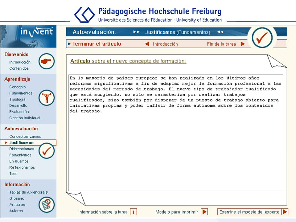 13.05.2012 Dr. P. Blumschein: Instructional Design - a Future Perspective for Education