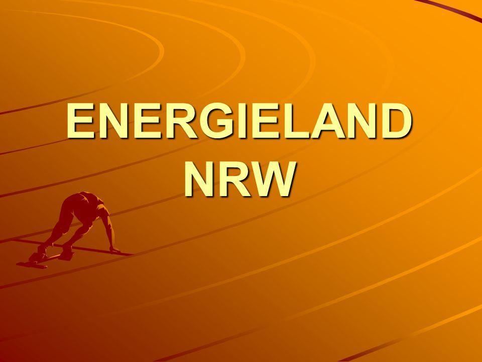 ENERGIELAND NRW