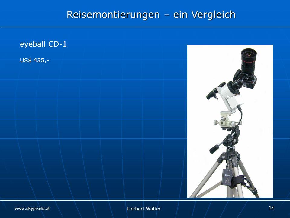 eyeball CD-1 US$ 435,-