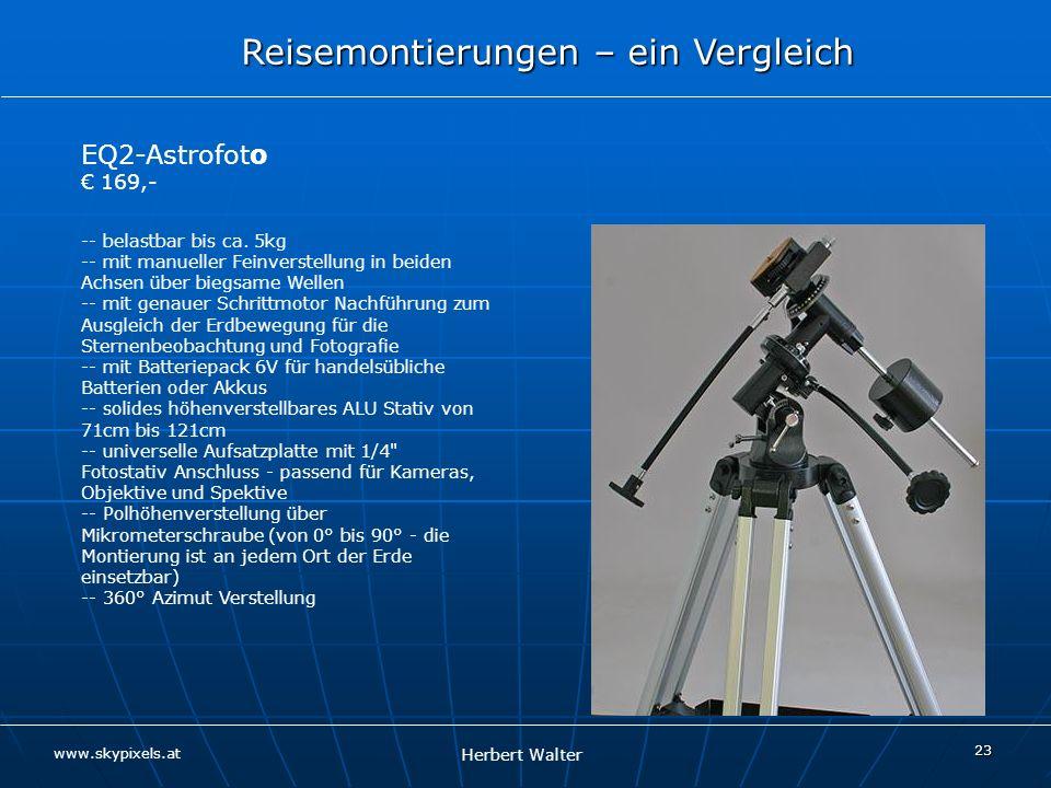 EQ2-Astrofoto € 169,-
