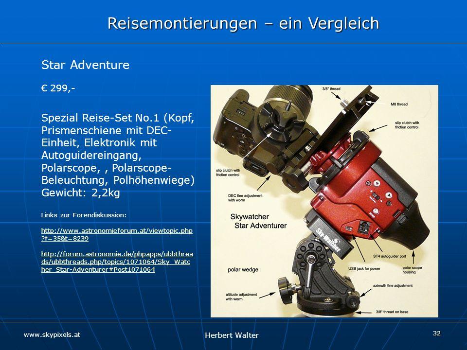 Star Adventure € 299,-
