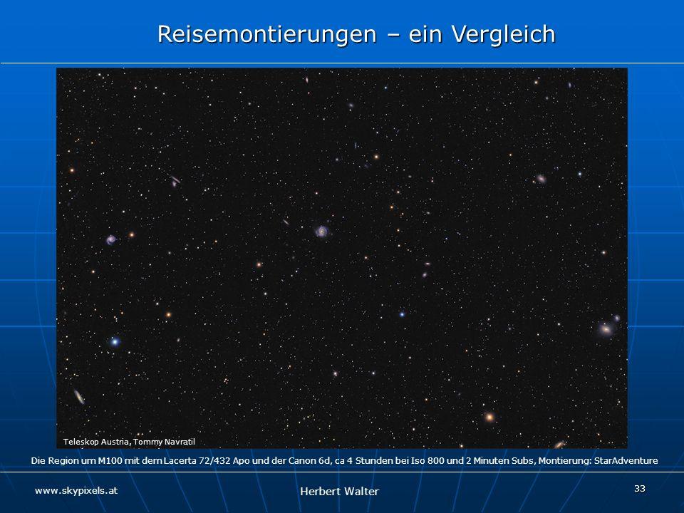 Teleskop Austria, Tommy Navratil