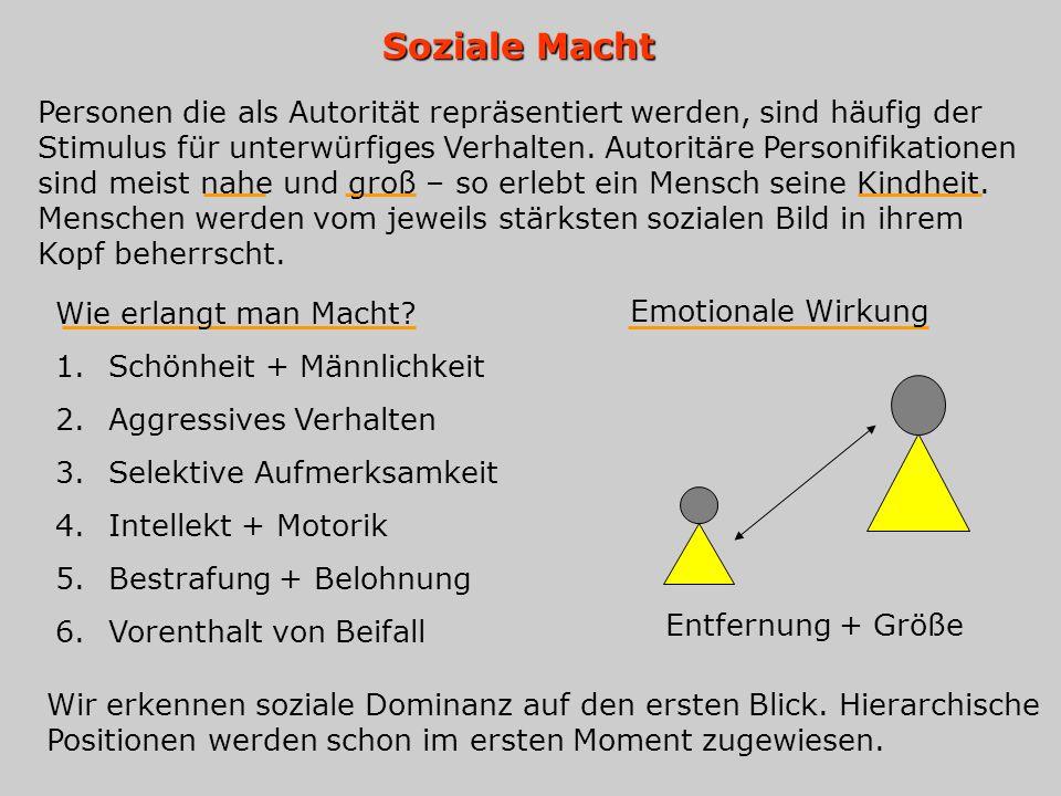 Soziale Macht