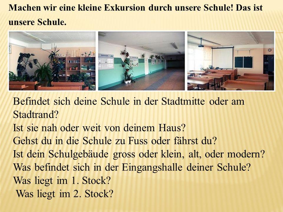 Deine Groß Oder Klein : meine traumschule ppt video online herunterladen ~ Orissabook.com Haus und Dekorationen