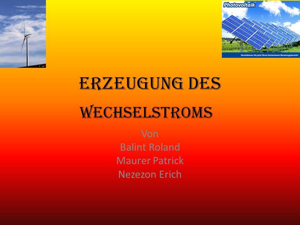 Von Balint Roland Maurer Patrick Nezezon Erich