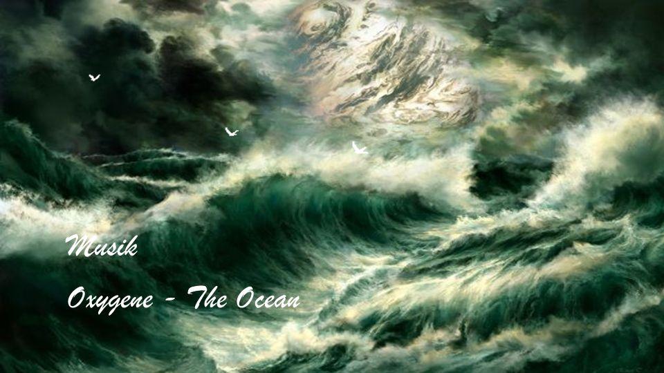 Musik Oxygene - The Ocean