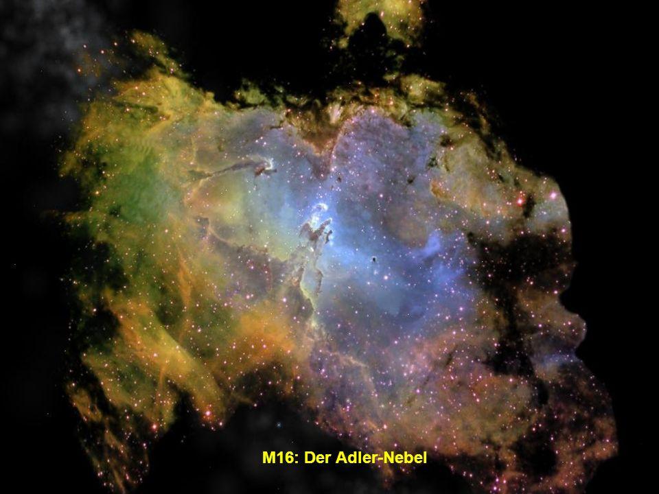 M16: Der Adler-Nebel