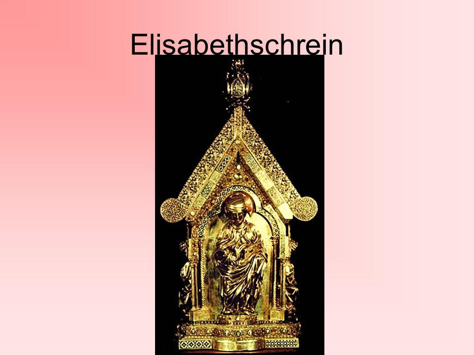 Elisabethschrein