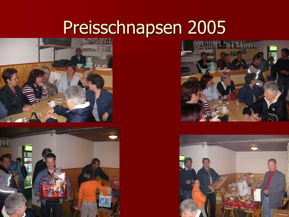 Preisschnapsen 2005