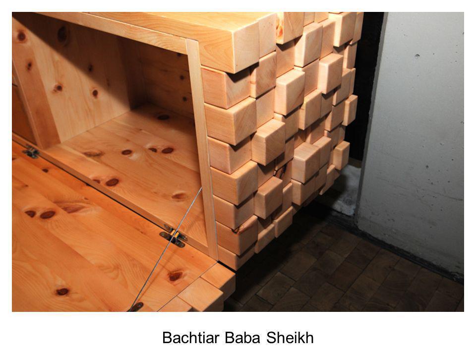 Bachtiar Baba Sheikh