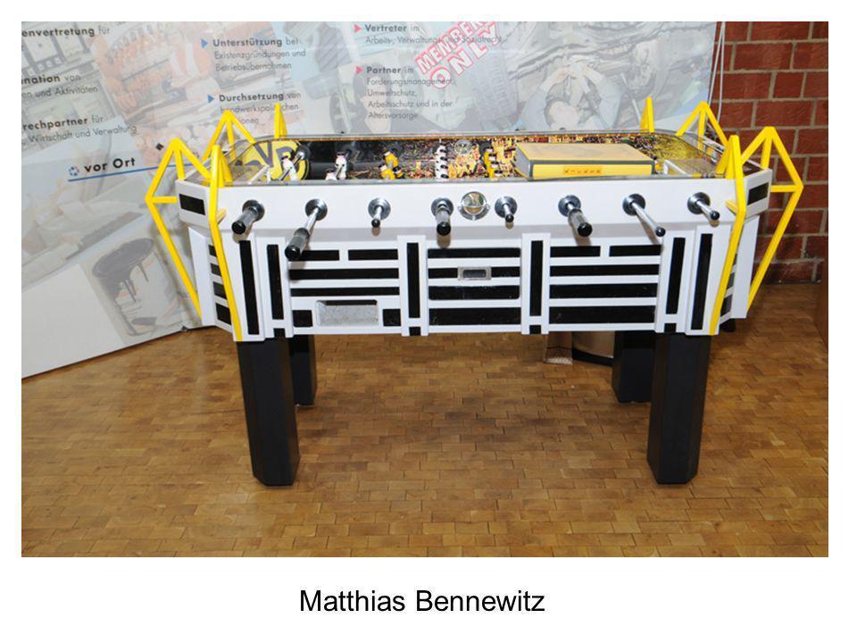 Matthias Bennewitz