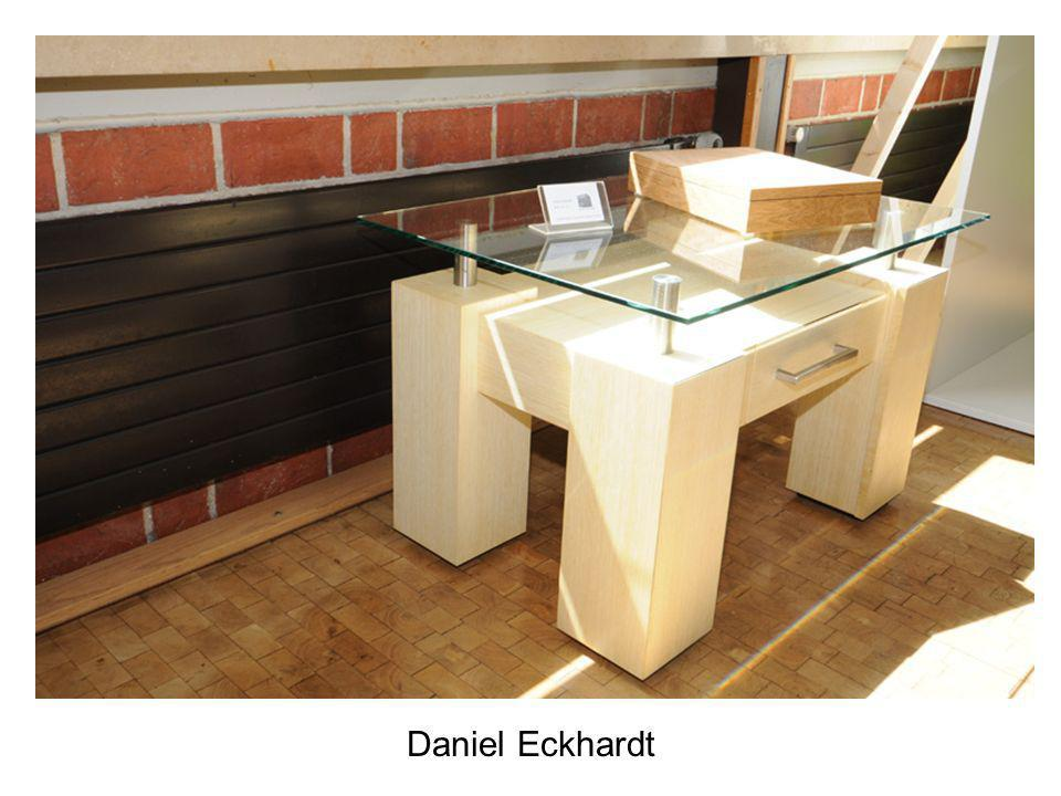Daniel Eckhardt