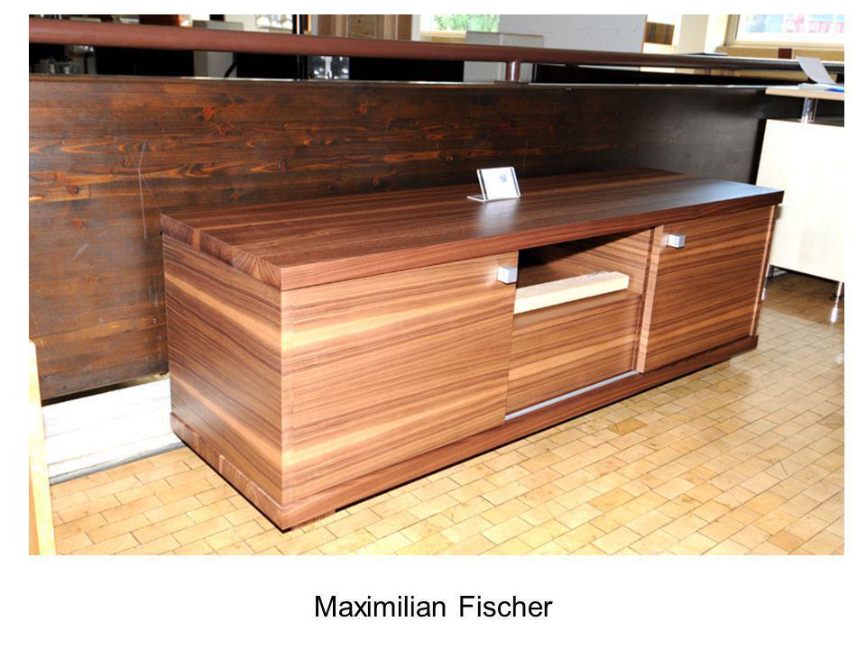 Maximilian Fischer