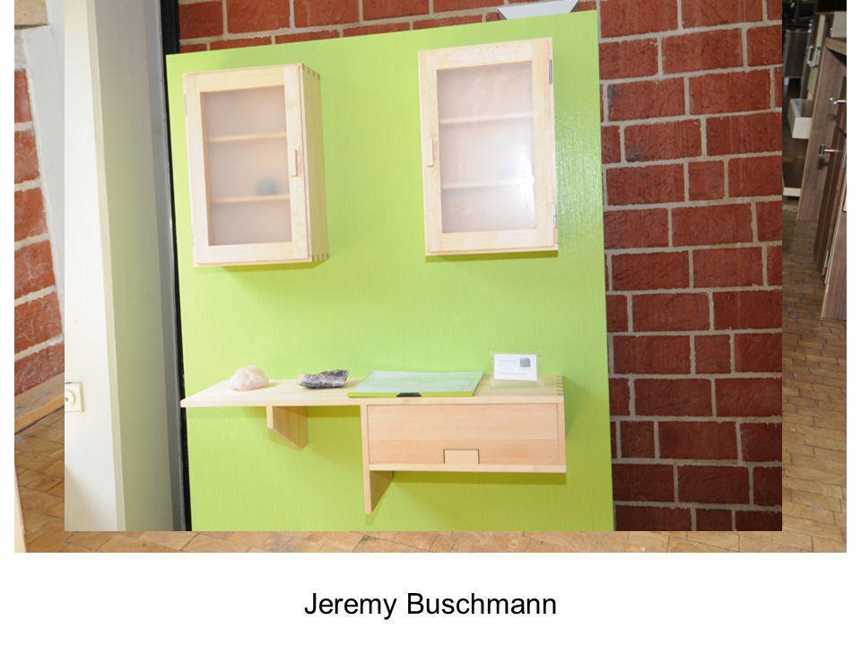 Jeremy Buschmann