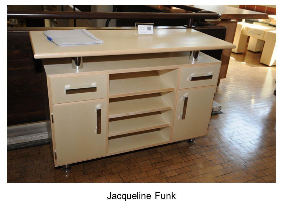 Jacqueline Funk