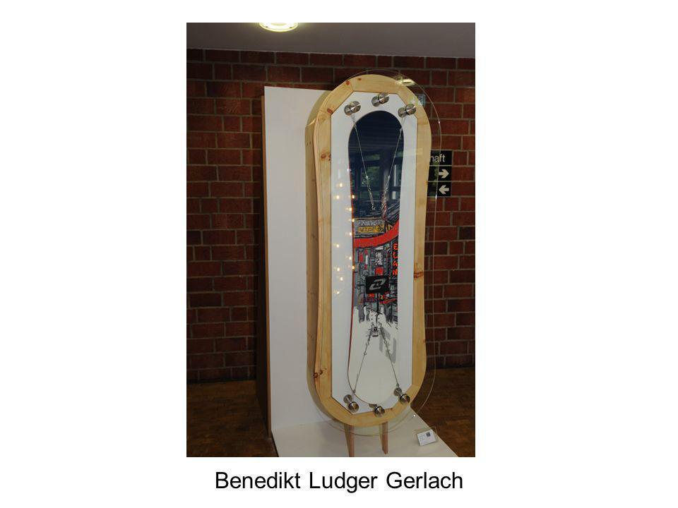 Benedikt Ludger Gerlach