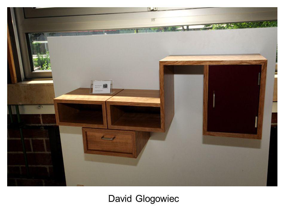 David Glogowiec