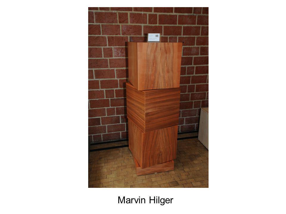 Marvin Hilger