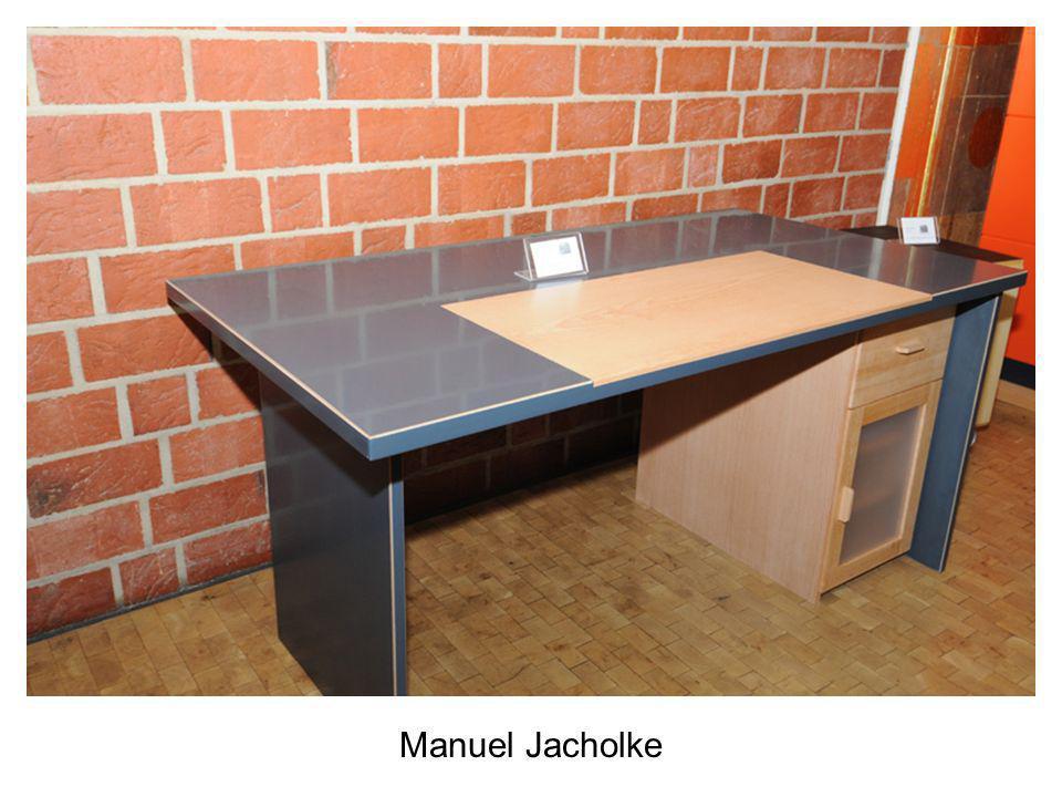 Manuel Jacholke