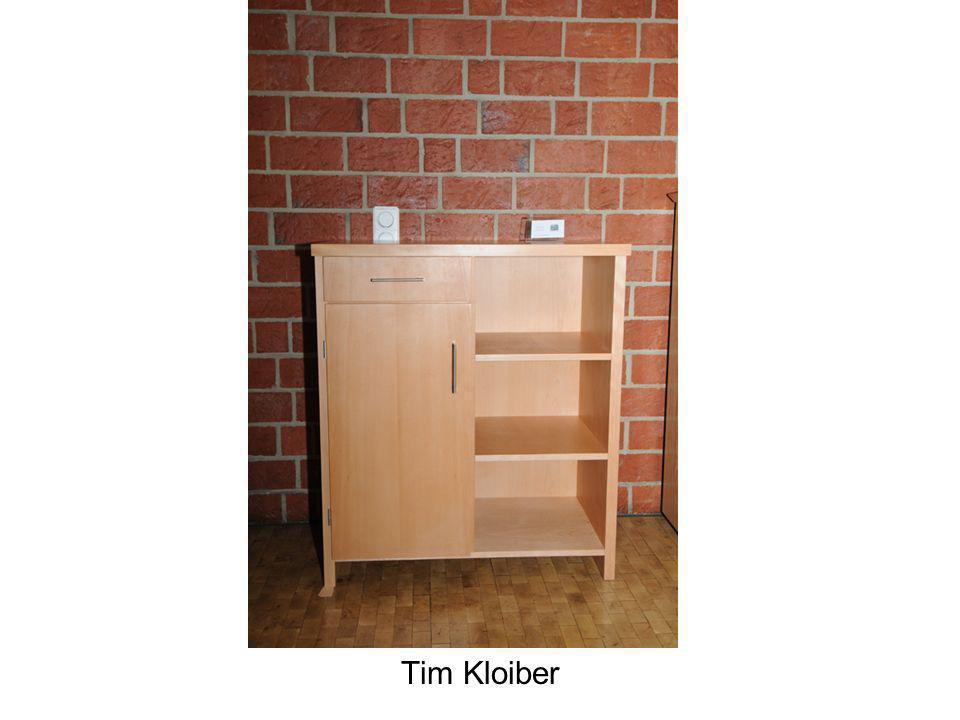 Tim Kloiber