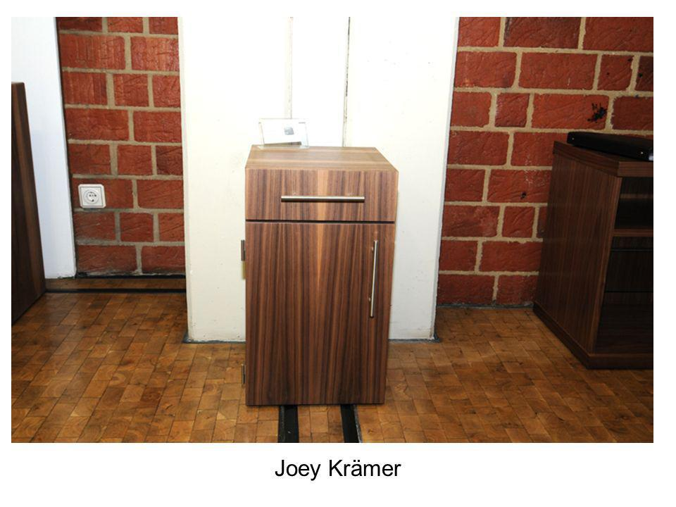 Joey Krämer