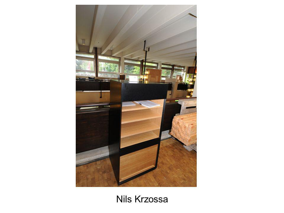 Nils Krzossa