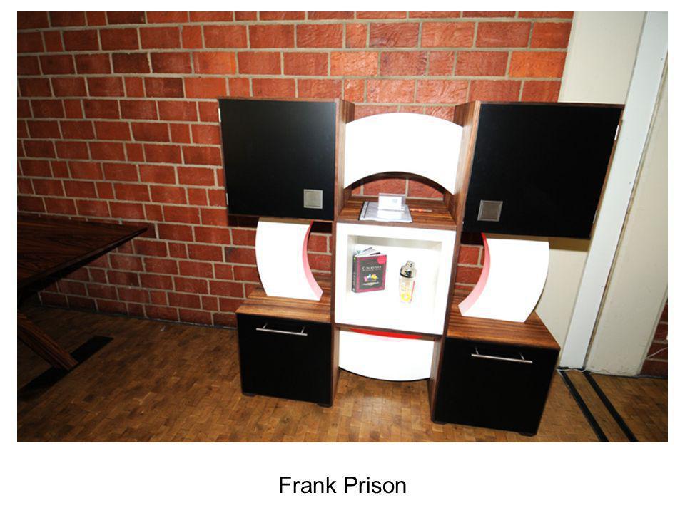 Frank Prison