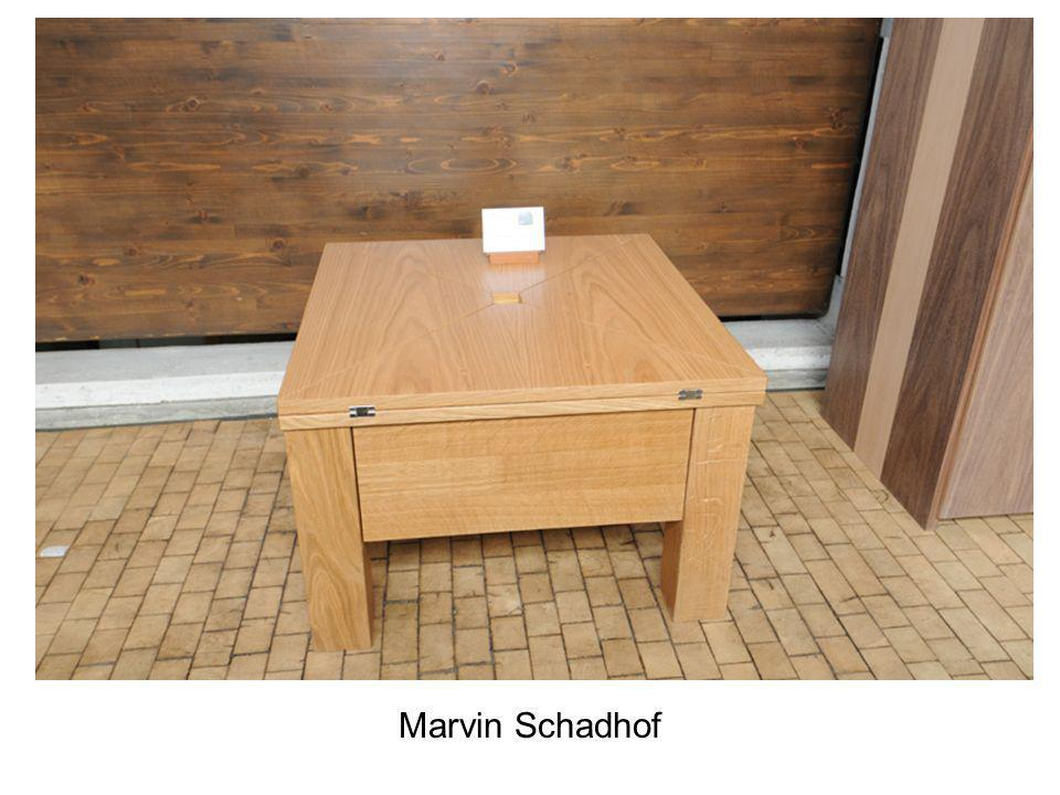 Marvin Schadhof