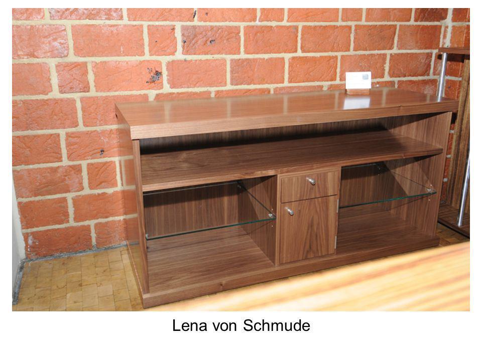 Lena von Schmude