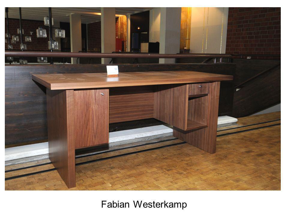Fabian Westerkamp