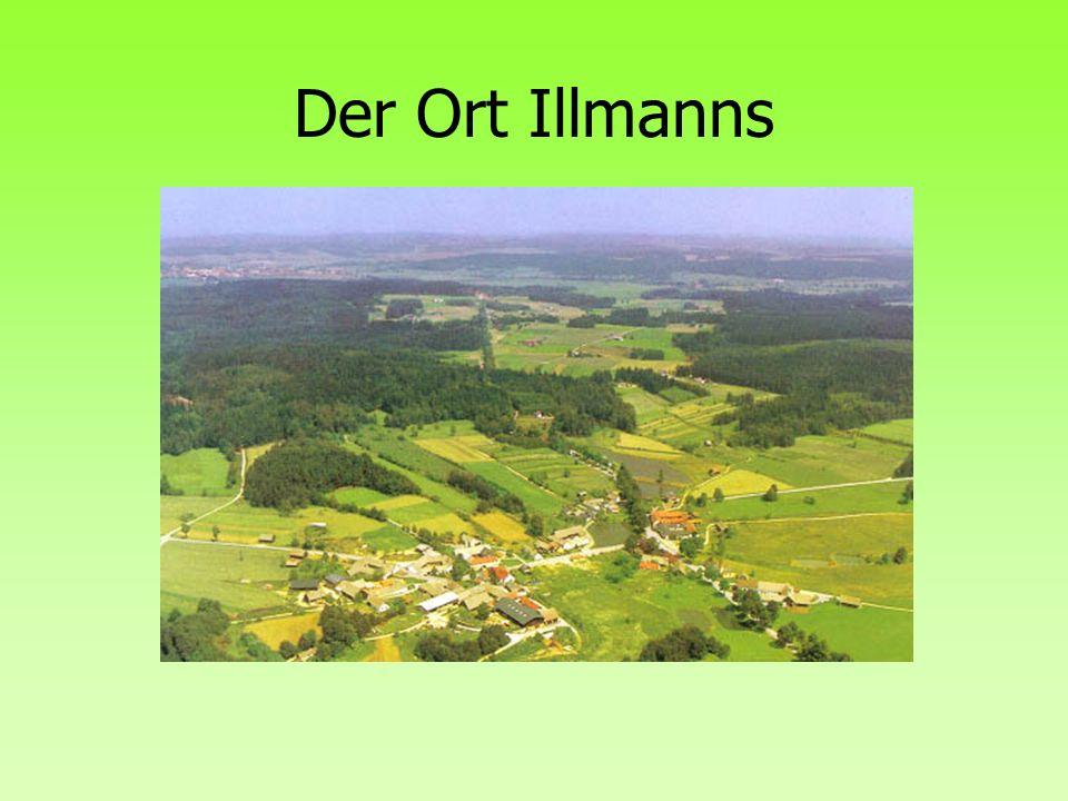 Der Ort Illmanns