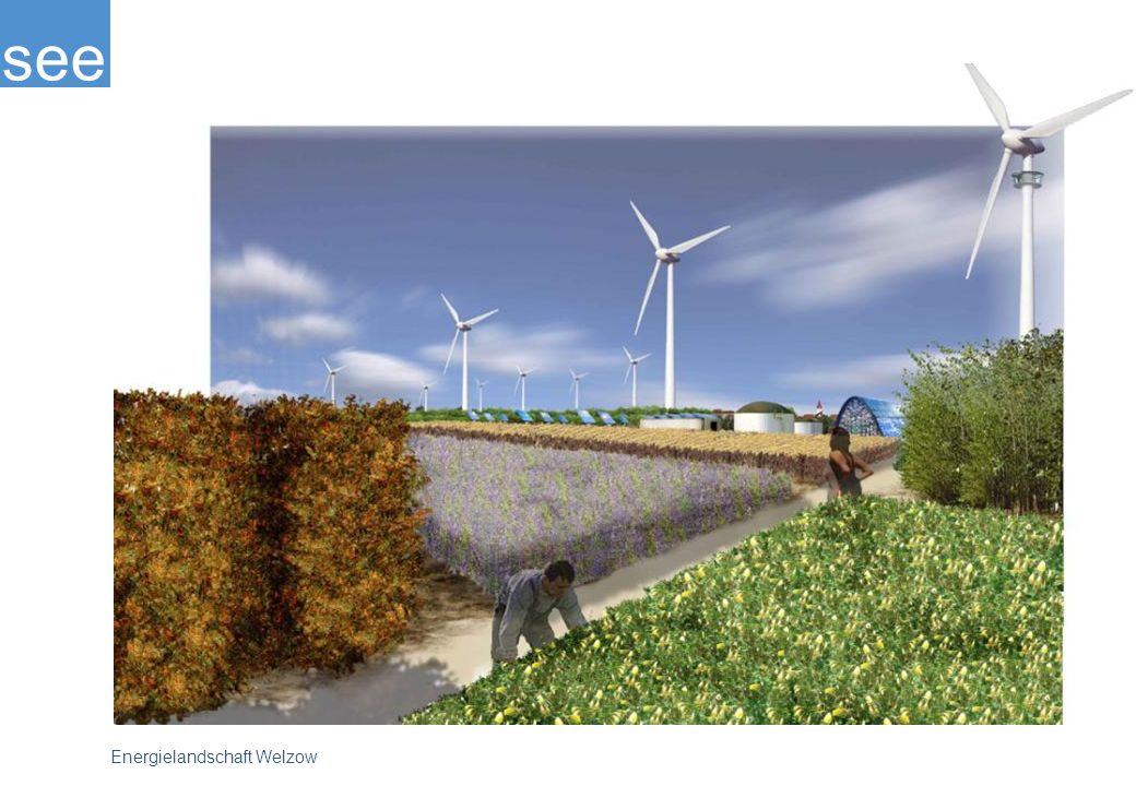Die Lausitz blickt auf eine lange Tradition als Energieregion zurück
