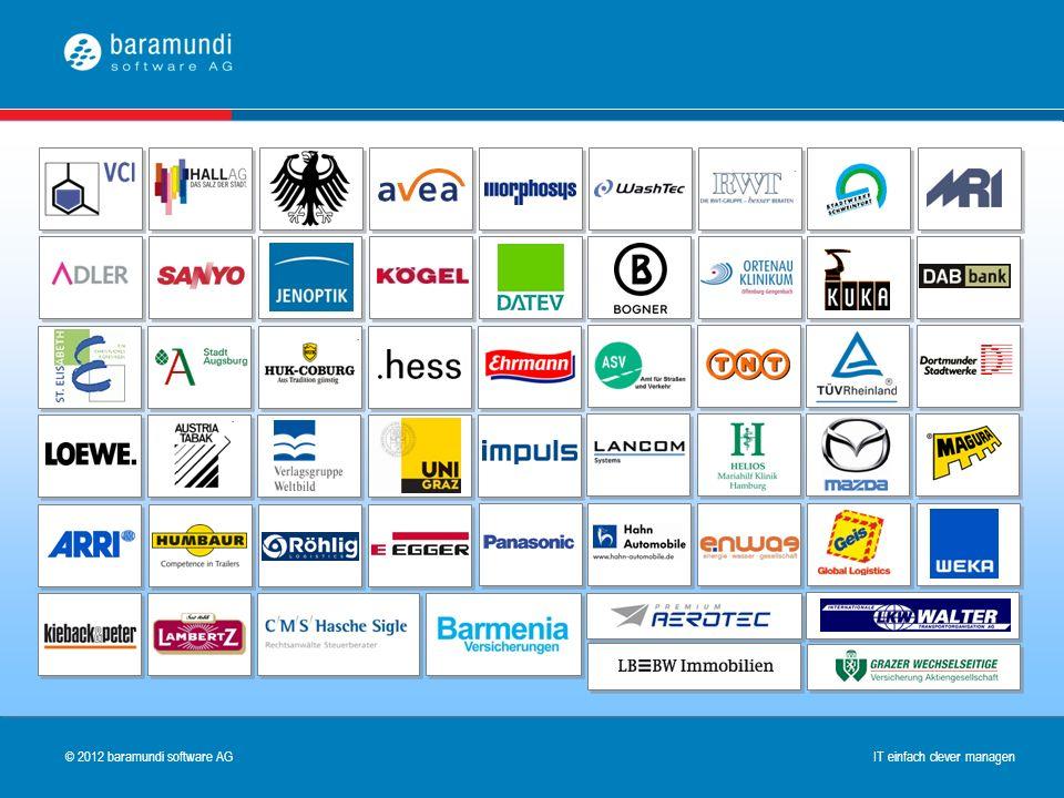 Über 750 Kundenreferenzen aller Branchen und Unternehmensgrößen