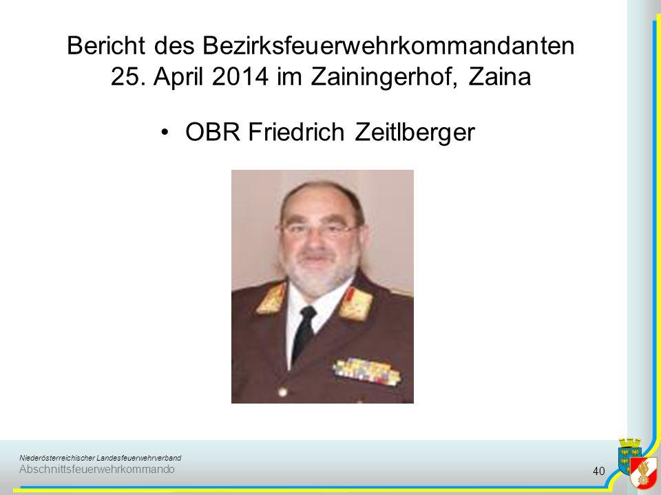 OBR Friedrich Zeitlberger