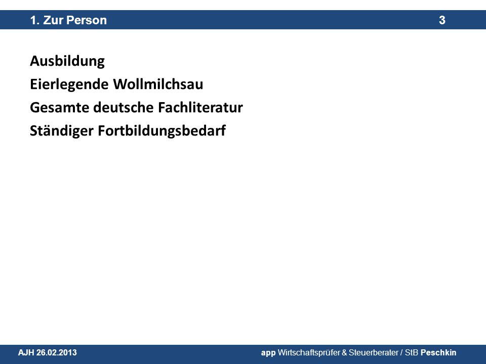 Eierlegende Wollmilchsau Gesamte deutsche Fachliteratur