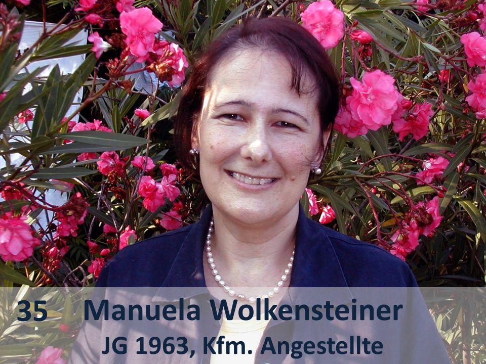 Manuela Wolkensteiner