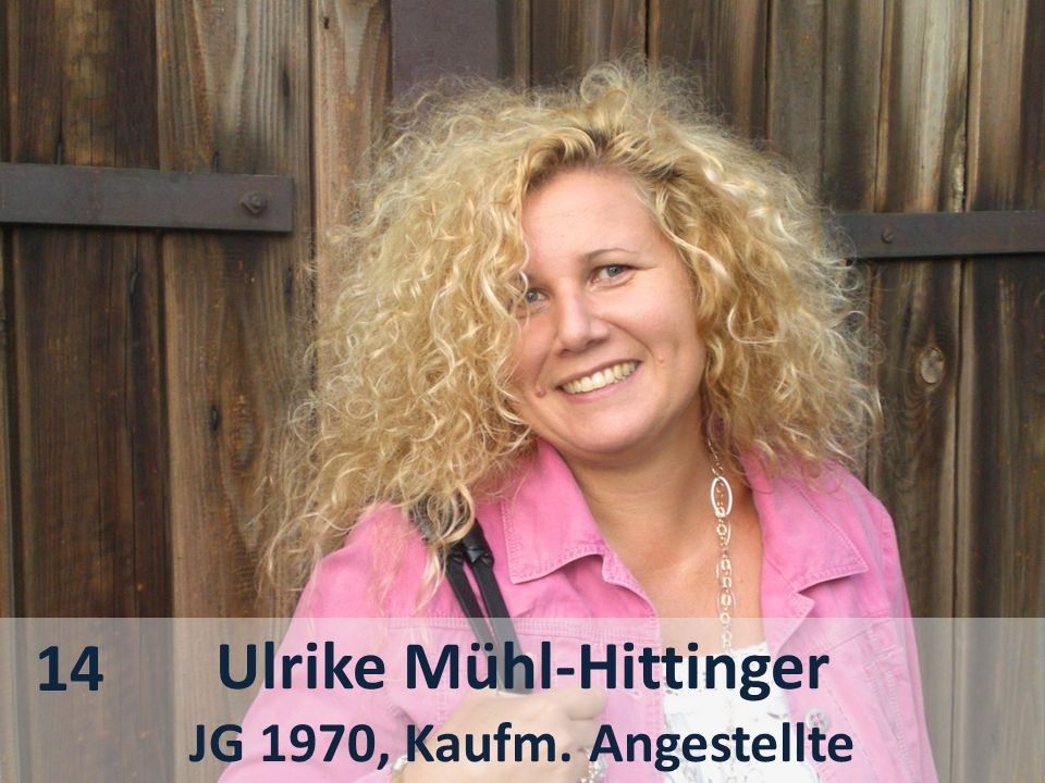 Ulrike Mühl-Hittinger