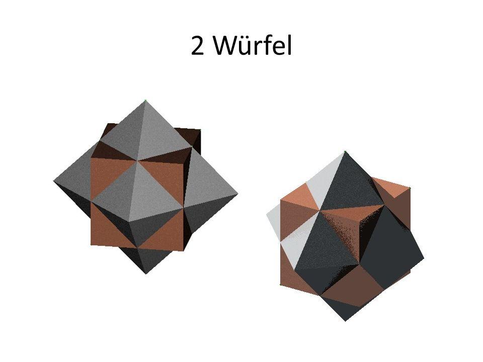 2 Würfel