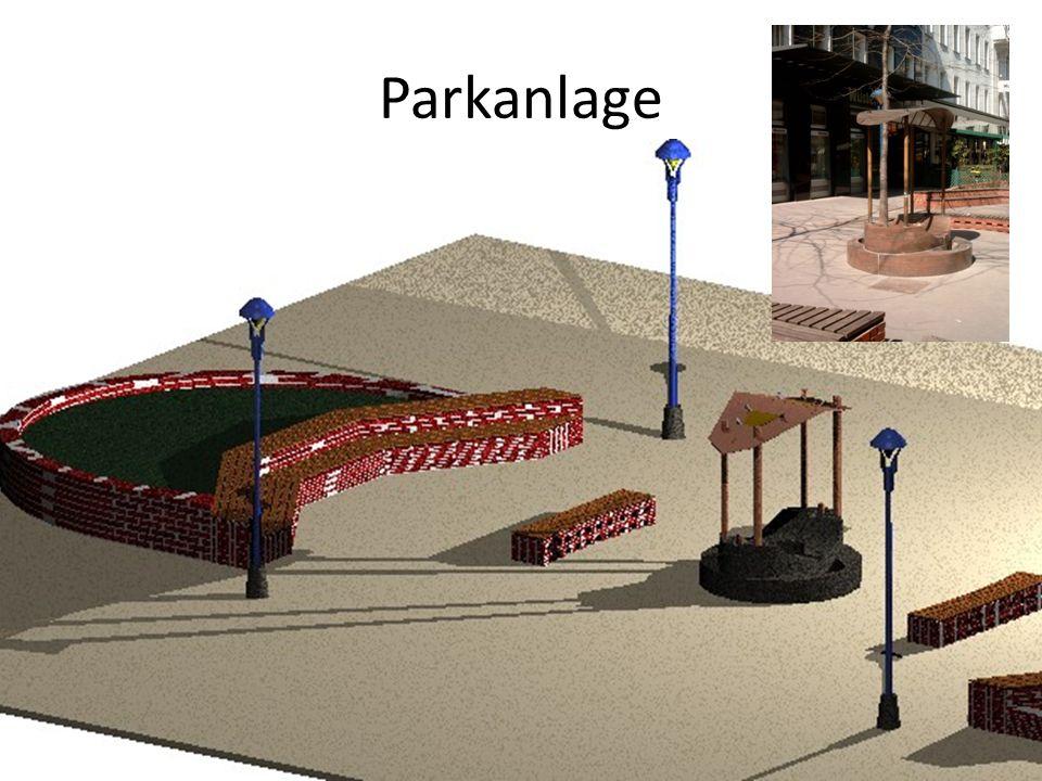Parkanlage