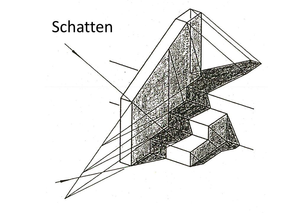 Wahlpflichtfach darstellende geometrie ppt herunterladen for Architektur axonometrie