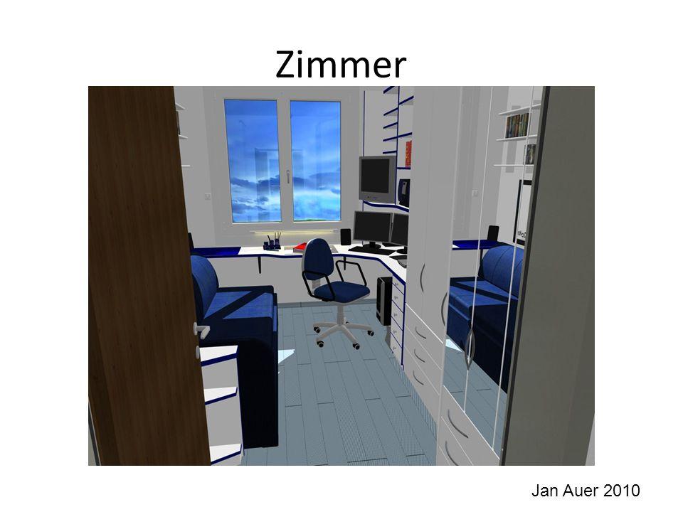 Zimmer Jan Auer 2010