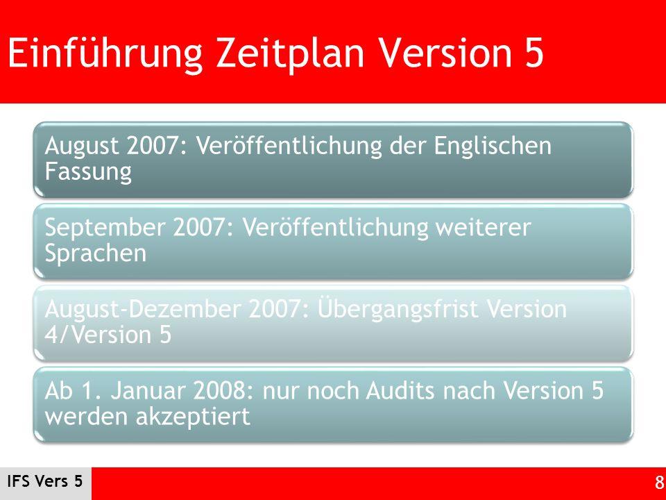 Einführung Zeitplan Version 5